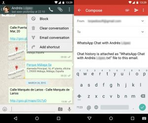 How to hack WhatsApp Chats