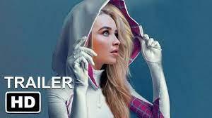 spider-gwen legit trailer